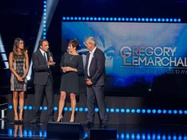 Grégory Lemarchal : les stars rendent hommage au jeune chanteur