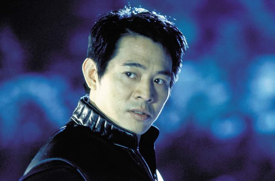 99. Jet Li (acteur)