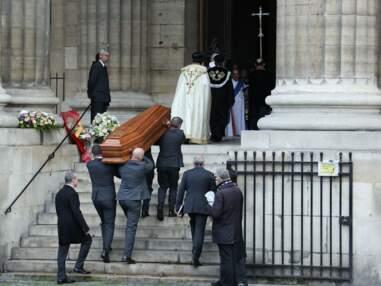 Obsèques de Michel Delpech : le monde de la musique lui rend un dernier hommage