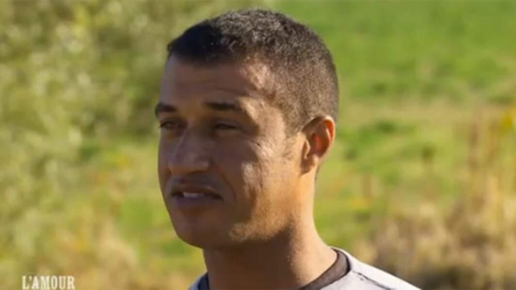 Bruno, le viticulteur du Vaucluse de la saison 7, est devenu papa d'un petit Robin en août 2015