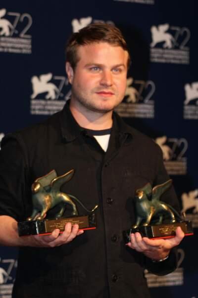 Double récompense pour Brady Corbet, réalisateur de L'Enfance d'un chef