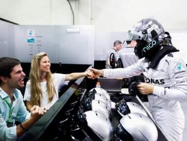 Qui sont les femmes des pilotes de Formule 1 ?