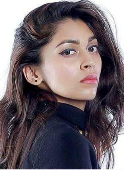 Nikita Chandak pour le Népal
