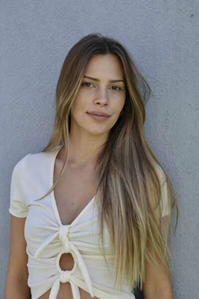 Agustina Belen Pivowarchuk, Miss Argentine