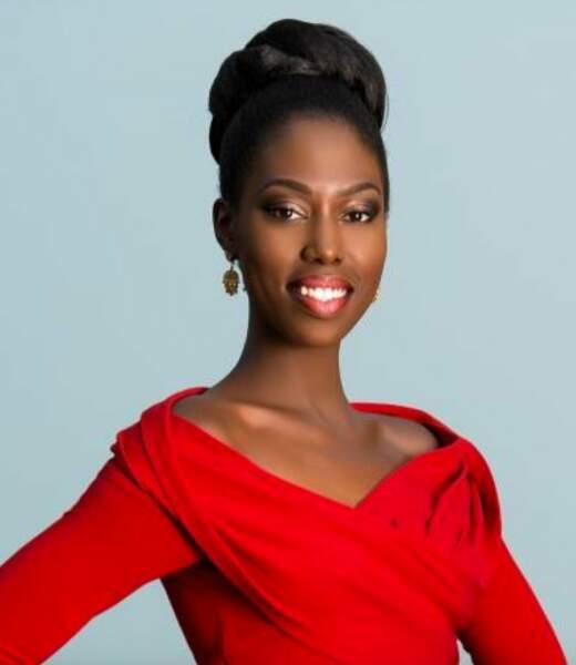 Miss Ouganda