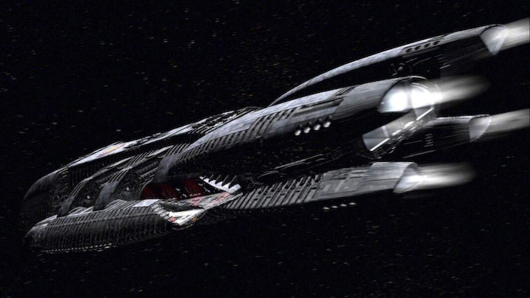 Battlestar Galactica (2004 - 2009)