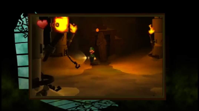 2013 - Luigi's Mansion 2 (Nintendo 3DS)