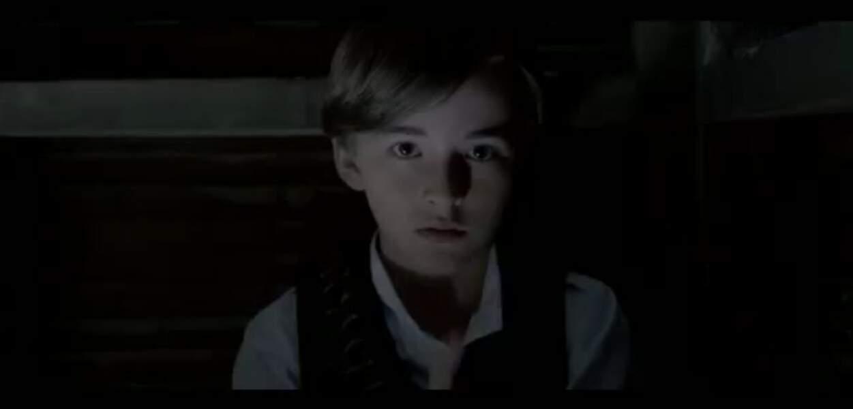 Avant, il a joué dans La Maison des Ombres, thriller horrifique avec Dominic West et Rebecca Hall