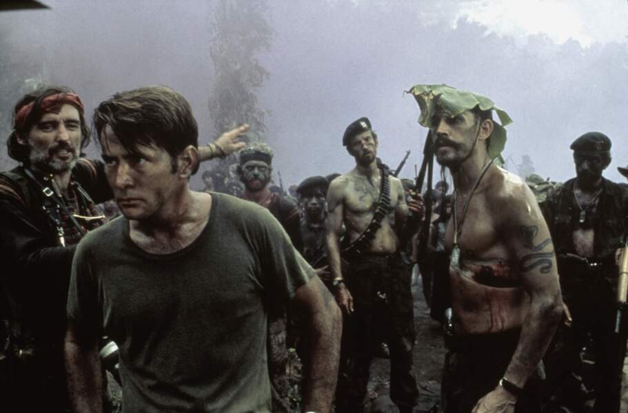 17- Apocalypse Now (1979) de Francis Ford Coppola