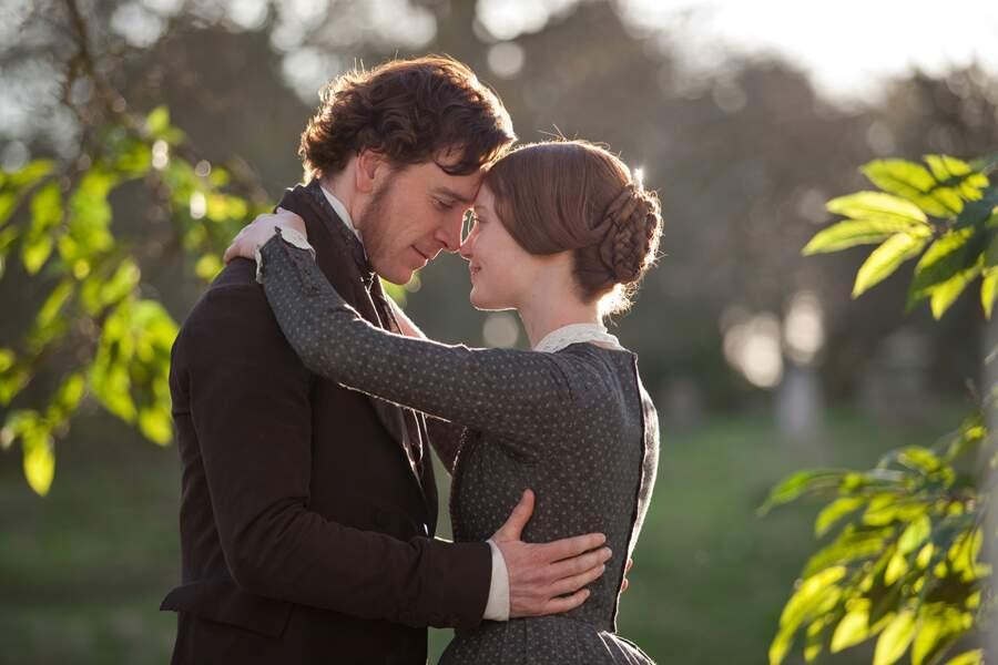 Rouflaquettes et bouclettes pour les beaux yeux de Jane Eyre (2011)