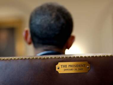 Rétro : Les huit ans de présidence de Barack Obama