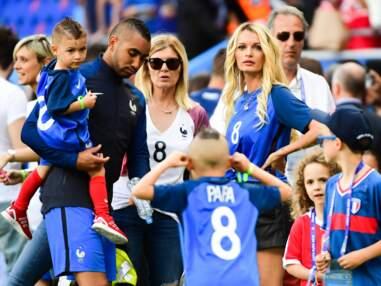Euro 2016 : Les footballeurs, ces papas poules