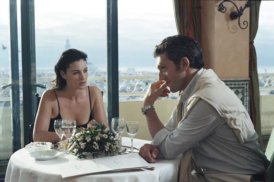 Dans Agents secrets de Frederic Schoendoerffer (2004)