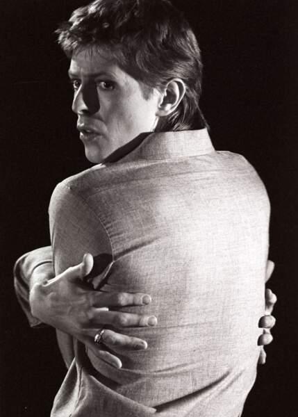 C'est le 10 janvier 2016 que le chanteur David Bowie nous a quittés, à 69 ans