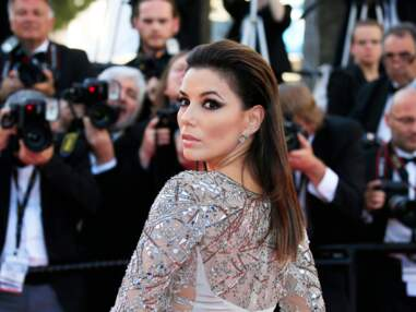 Cannes 2015 : Eva Longoria et Andie MacDowell enflamment le tapis rouge !
