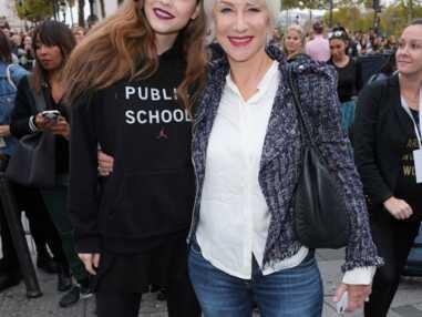 Doutzen Kroes, Irina Shayk et Jane Fonda réunies pour un défilé sur les Champs-Elysées (PHOTOS)
