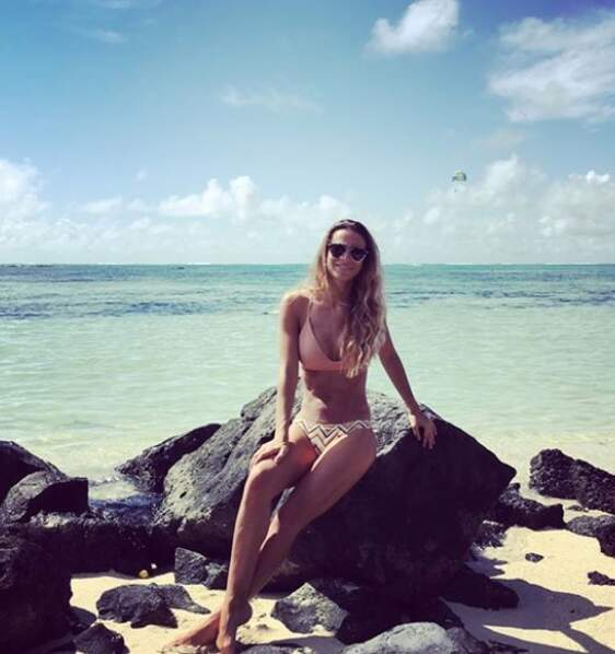 Ève, 28 ans, hôtesse de l'air, Cannes