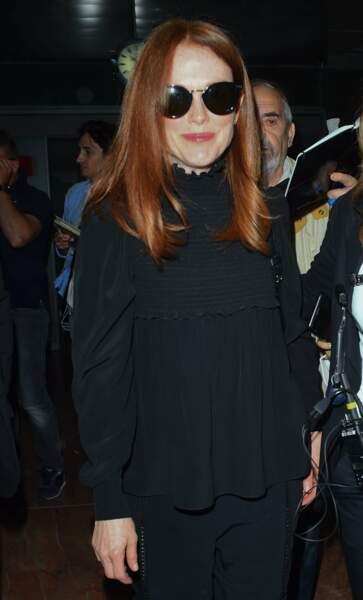 Parmi les invités du Festival de Cannes 2017, on compte aussi Julianne Moore