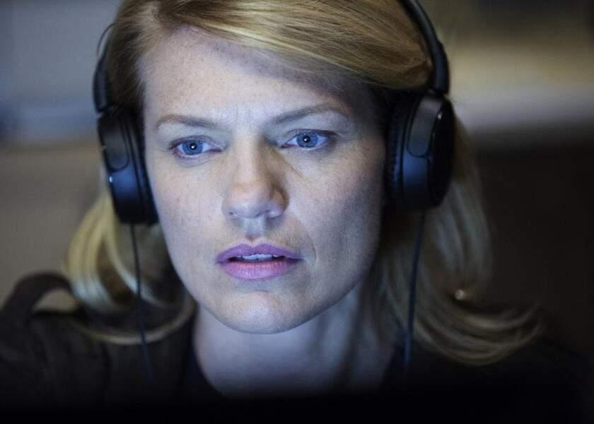 L'actrice a été vue depuis au casting de Gone Girl, Episodes et Colony