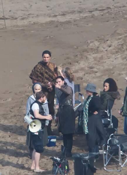 """""""Tiens, regarde, c'est par là Westeros, on va aller voir à quoi ressemble le Trône de fer !"""""""