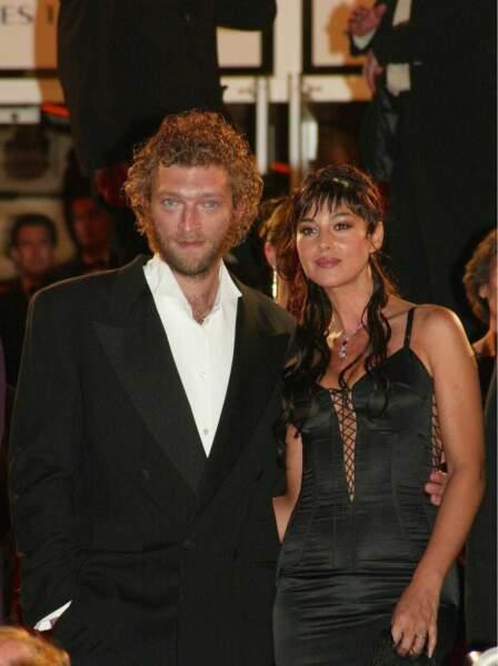Après 18 ans de vie commune, Vincent Cassel et Monica Bellucci se séparent en 2013.