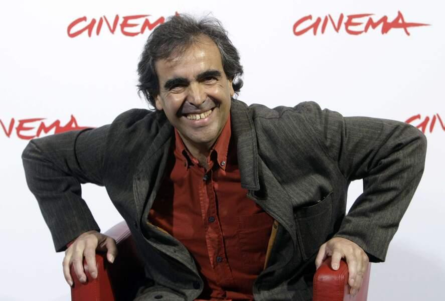 L'écrivain et réalisateur François Dupeyron est décédé le 25 février 2016. Il avait 65 ans