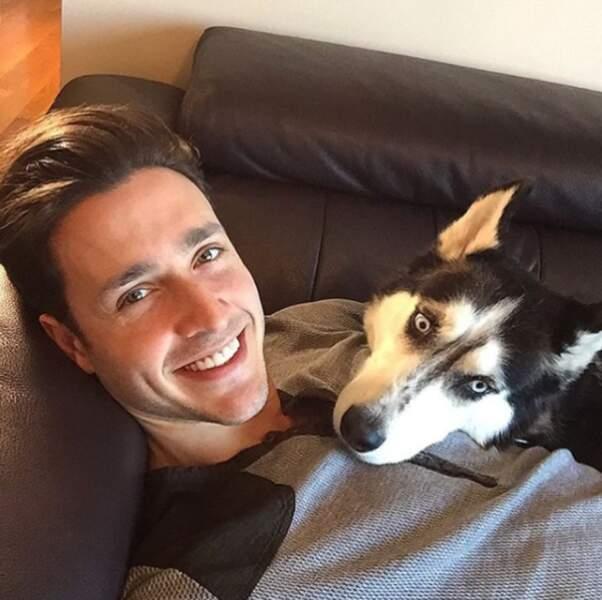 On ne sait plus trop si on veut être à la place du chien ou de Mike