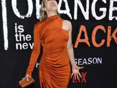 Les actrices d'Orange is the New Black éblouissantes lors de l'avant-première à New York