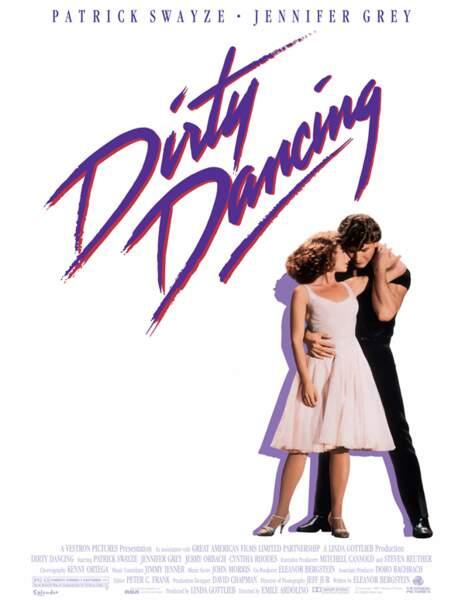 Dirty Dancing a eu droit aussi à sa traduction québécoise