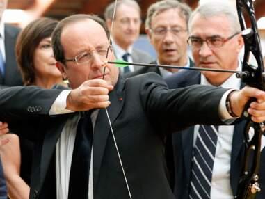 Bêtisier : en 5 ans, le président François Hollande en a fait de drôles de têtes !