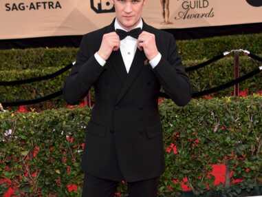Robes à paillettes, décolletés plongeants et smoking tiré à quatre épingles... Le look des stars aux Screen Guilde Actors Awards