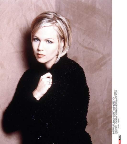 En 10 saisons, l'actrice a grandi et évolué