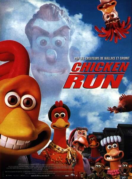 Et Chicken Run à votre avis ?
