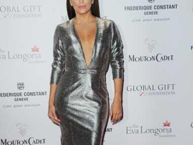 Cannes 2015 : Sophie Marceau dévoile sa culotte, Miranda Kerr décolletée