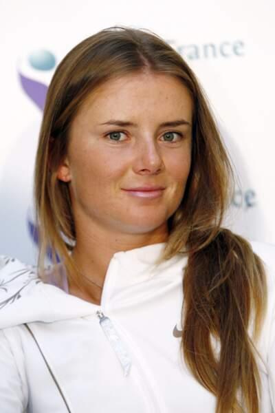 Daniela Hantuchova, vous avez dit charmeuse ?