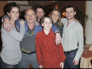 Le clan Stévenin : portrait de famille