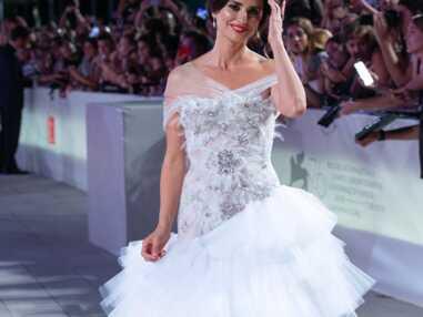 Penélope Cruz, Jean Dujardin, Kristen Stewart : défilé de stars à Venise