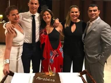 Zidane, Ronaldo, Manaudou, Beckham... découvrez comment les stars du sport ont fêté le Nouvel An 2018 !