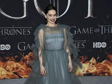 Game of Thrones : Emilia Clarke, Kit Harington, Maisie Williams... Toutes les stars de la série présentes à l'avant-première de la saison 8