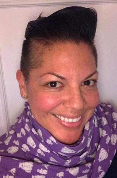 ou encore Sara Ramirez (Callie Torres) qui a récemment dévoilé sa bisexualité