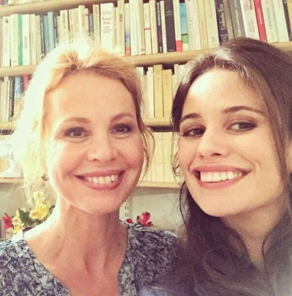 Marie-France et Clem