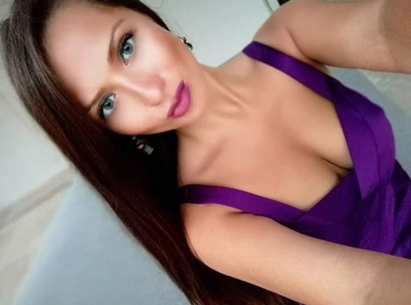 Anastasia, 25 ans, conseillère en Banque, Londres