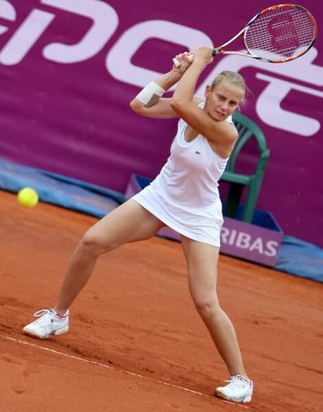Jelena Dokic, un jeu de jambes envié