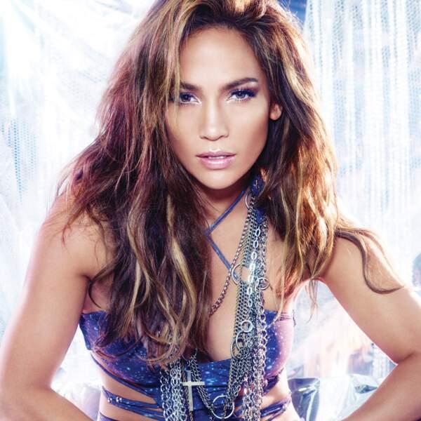 44. Jennifer Lopez  (chanteuse)