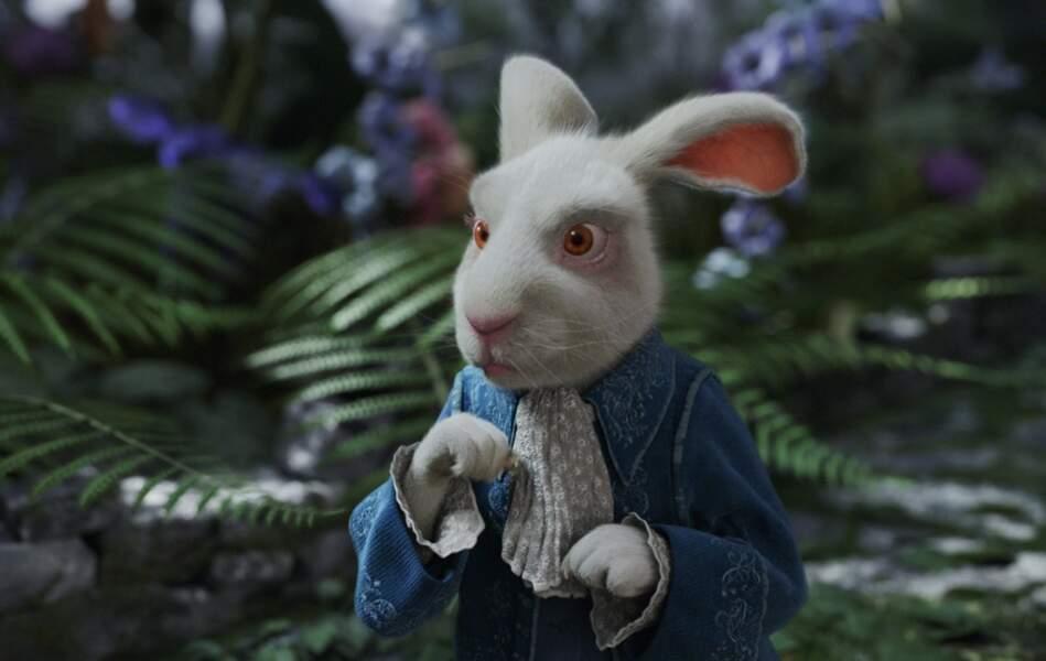 Dans le film il est tout aussi mignon n'est-ce pas ?
