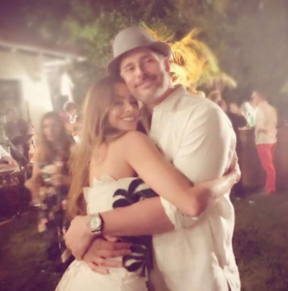 L'actrice et son mari Joe Manganiello semblent amoureux comme au premier jour