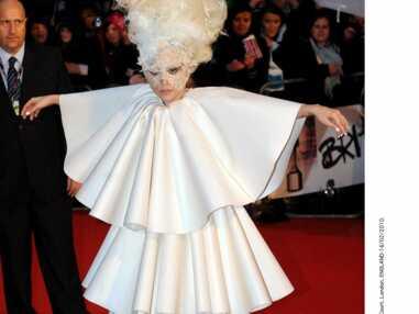 L'incroyable métamorphose de Lady Gaga