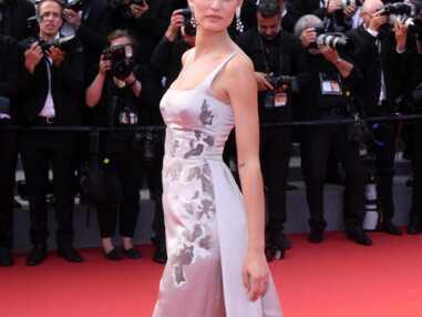 Cannes 2017 : robe transparente pour Rita Ora, Charlize Theron sublime ! (PHOTOS)