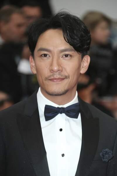 Chang Chen, membre du jury de Cate Blanchett