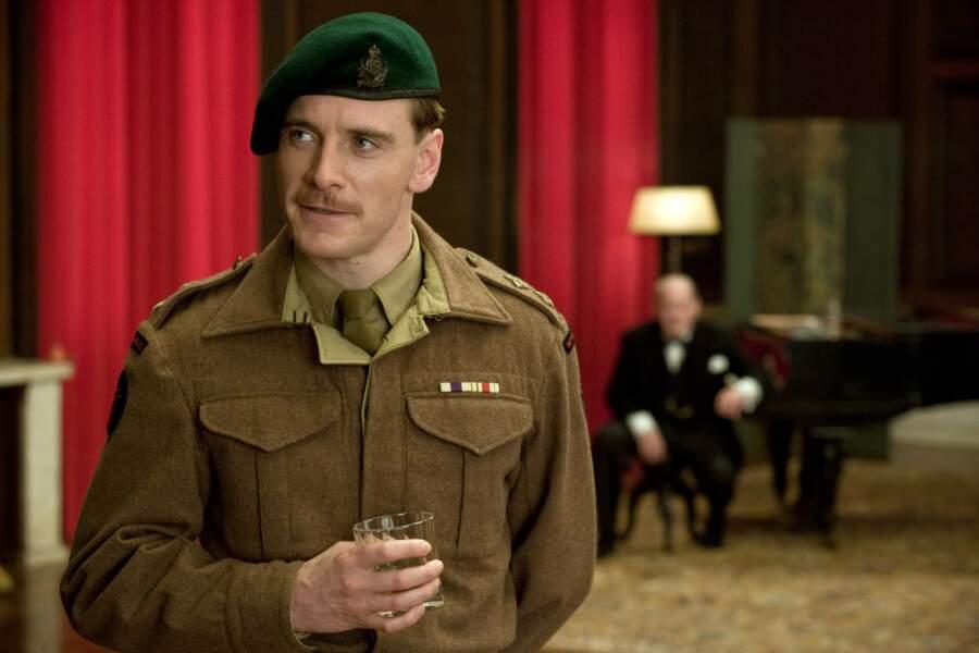 Dans Inglorious Basterds (2009), il incarne le lieutenant Archie Hicox